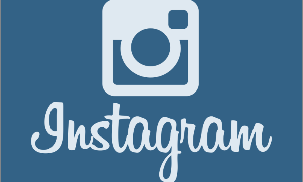 Follow us at… instagram