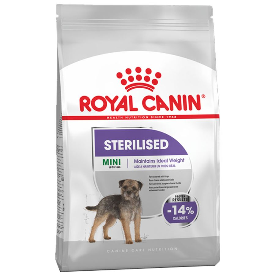 ROYAL CANIN Mini Sterilized