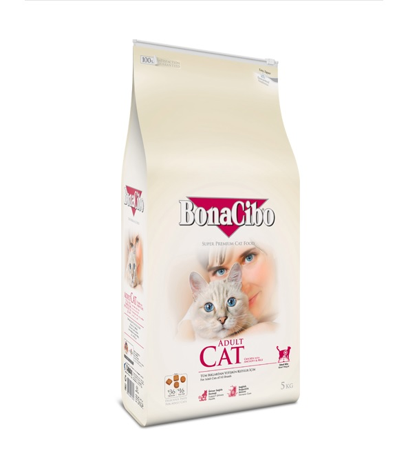 BONACIBO Adult Cat